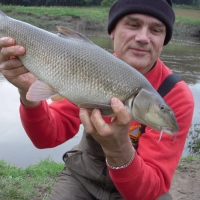 Keeping your angling in perspective (barbel article and videos, entry 483)