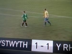 Rhyl win on the road