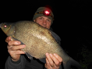 Second bream of the week