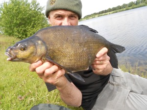 Bream number three