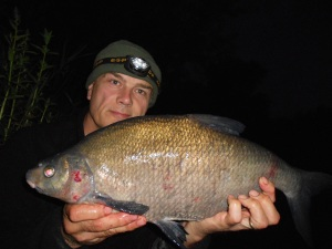 Another lower Severn fish