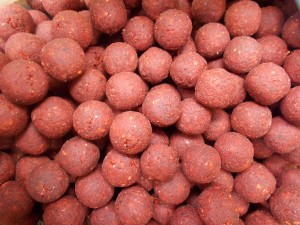 M2 boilies - one of my favourites
