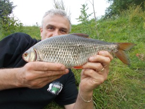 A cracker from the River Severn