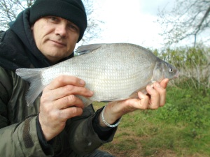 A bream from Chelmarsh