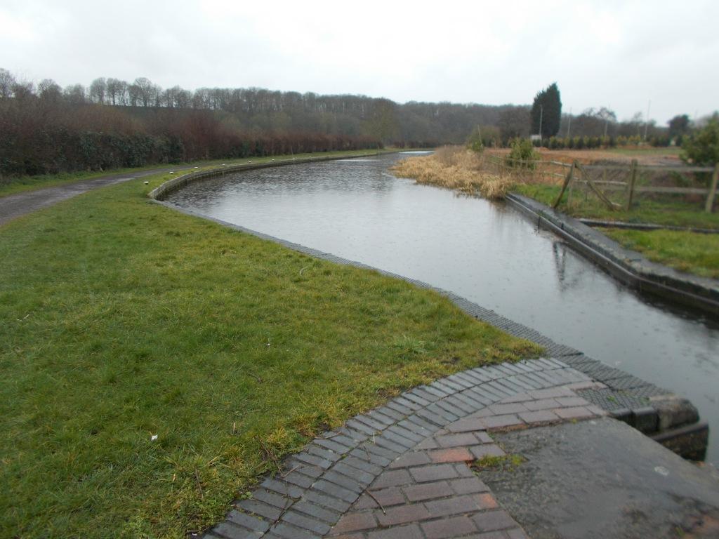 The Staffs/Worcs Canal
