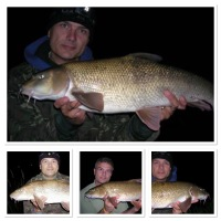 Record-Breaking On The River Sow And The Importance Of Making Good Memories (1003)