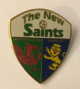 1. The New Saints FC