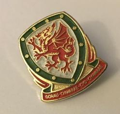 7. FA Wales