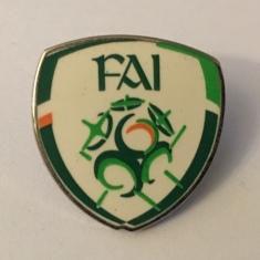 5. FA Ireland