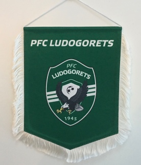 8. PFC Ludogorets