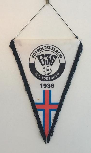 2. B36 Torshavn