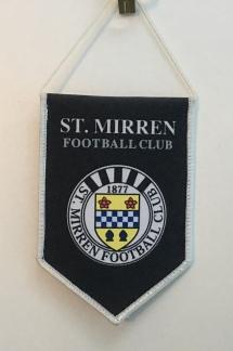 7. St Mirren