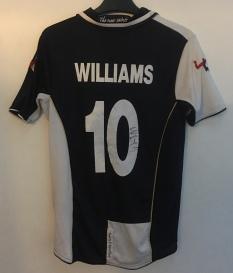 Matty Williams