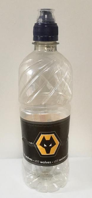 5. Wolverhampton Wanderers