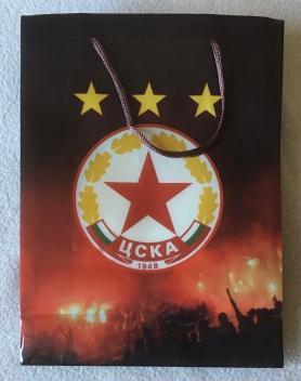 3. CSKA Sofia
