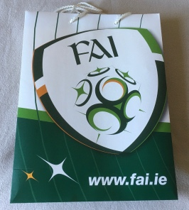 2. FA Ireland