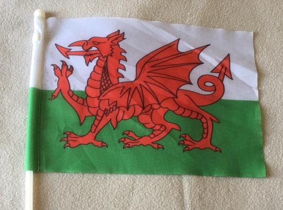 2. Wales