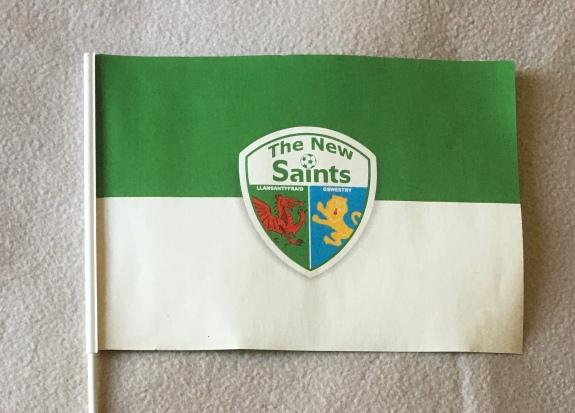 1. The New Saints FC