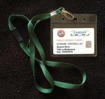 9. Cardiff City Stadium