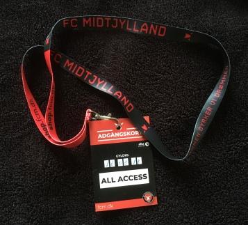 12. FC Midtjylland