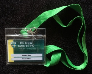 4. The New Saints FC