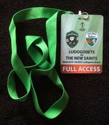 14. PFC Ludogorets