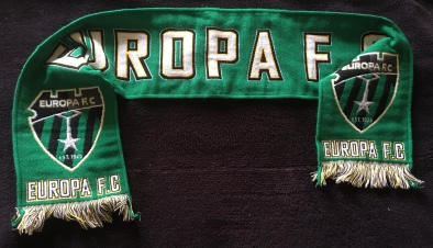 3. Europa FC