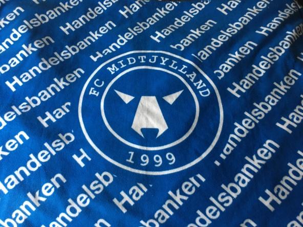 2. FC Midtjylland