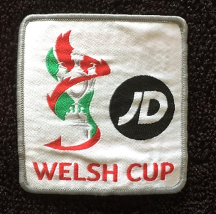 3. Welsh Cup