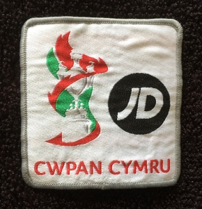 4. Welsh Cup