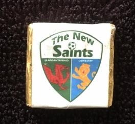 10. The New Saints FC