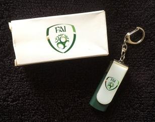 4. FA Ireland
