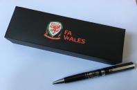 1. FA Wales