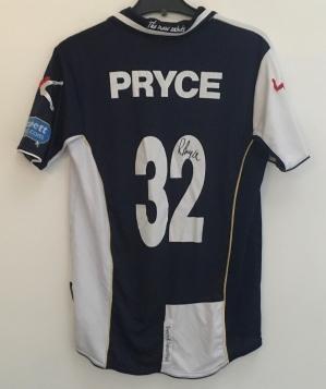 Ryan Pryce