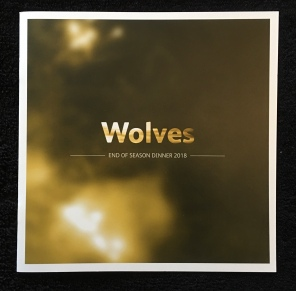 12. Wolverhampton Wanderers