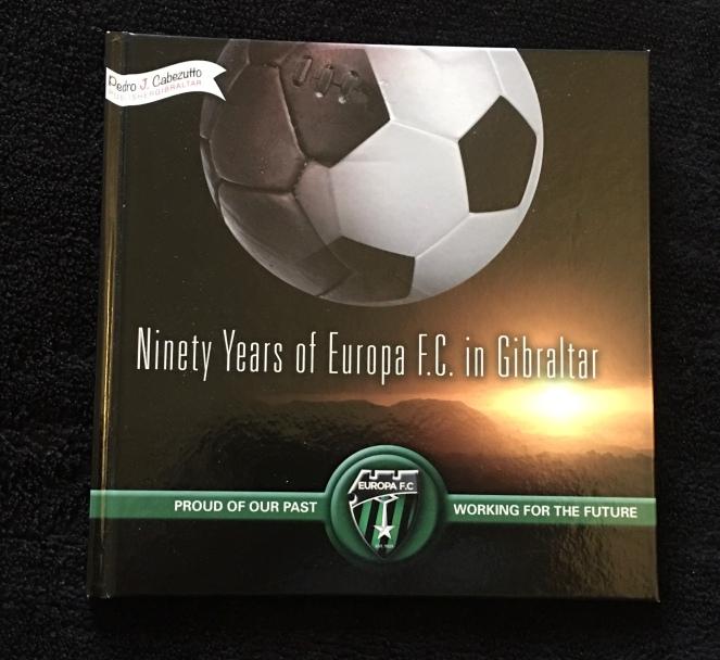 8. Europa FC