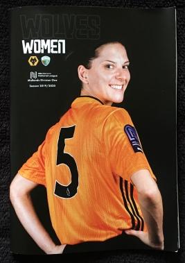 19. Wolves Women