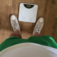 Let's Lose Some Weight In August Blog - Daily Updates